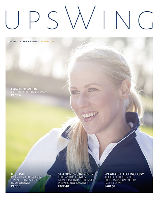 upswing 2020 cover