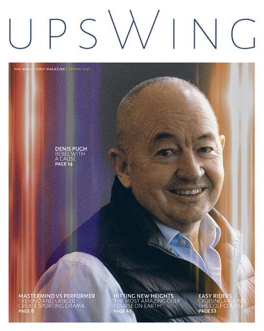 upswing 2021 cover